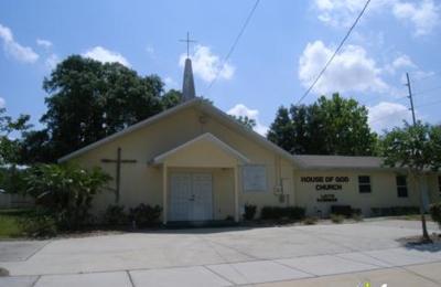 House Of God - Mount Dora, FL