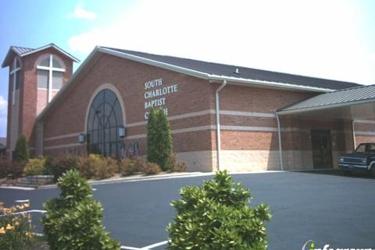 South Charlotte Baptist Church & Academy