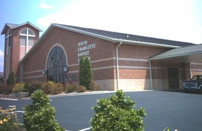 South Charlotte Baptist Church & Academy - Pineville, NC