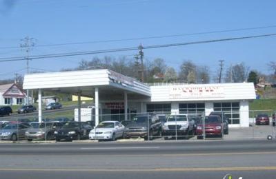 Car Lots In Nashville Tn >> Haywood Lane Auto Sales 4700 Nolensville Pike Nashville Tn