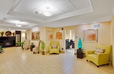 Holiday Inn Express - Lebanon, PA