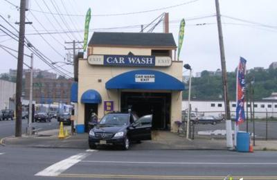 Riverfront car wash 1500 willow ave hoboken nj 07030 yp photos 1 riverfront car wash solutioingenieria Choice Image