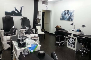AM PM Nail Salon