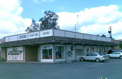 Ken's Sporting Goods - Norco, CA
