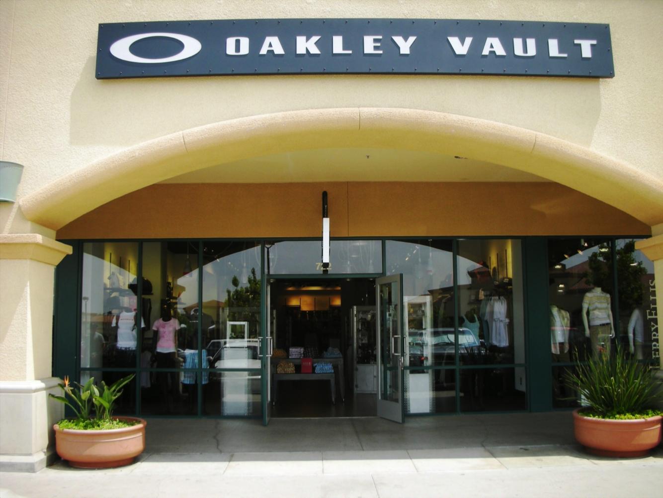 oakley outlet