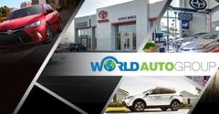 Toyota World of Newton - Newton, NJ