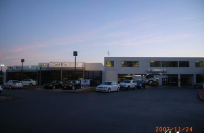 East Bay BMW - Pleasanton, CA