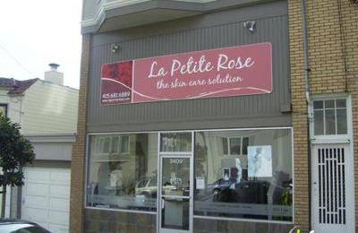 La Petite Rose - San Francisco, CA