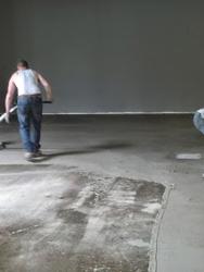 Elite Industrial floors