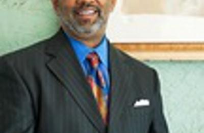 Dr. Reginald Cole Buford, MD - Houston, TX