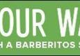 Barberitos - Greensboro, NC