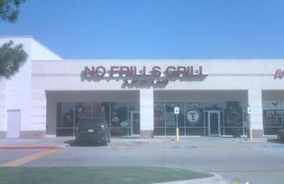 No Frills Grill & Sports Bar - Fort Worth, TX
