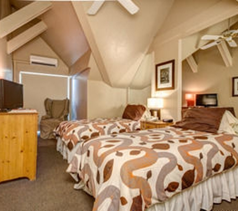 The Lodge at the Mountain Village - Park City, UT