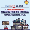 American Freight Furniture, Mattress, Appliance (formerly Sears Outlet)