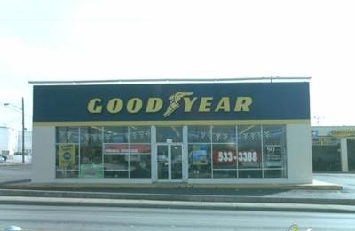 Ken S Tire 1346 Fair Ave San Antonio Tx 78223 Yp Com