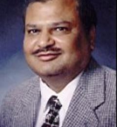 Talati Kiran Md - Binghamton, NY