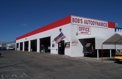 Bob's Autodynamics Inc - Las Vegas, NV