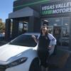 Vegas Valley Motors