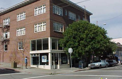 Cole Valley Fitness - San Francisco, CA