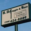 R. Difoggio & Sam Plumbing & Sewer Company