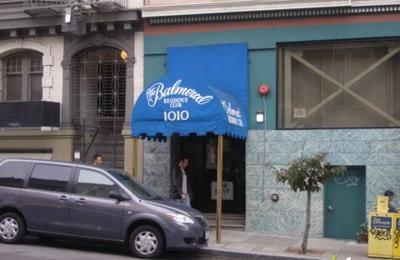 Balmoral Hotel Residence Club - San Francisco, CA