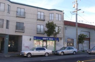 Simply Nails - San Francisco, CA