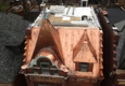 Innovative Construction & Roofing - Saint Louis, MO. Tower Grove, St. Louis, MO - copper roof by Innovative Construction & Roofing
