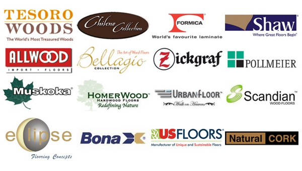 Hardwood Flooring Brands