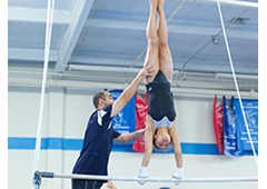 San Mateo Gymnastic Centers - Belmont, CA