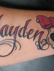 Marks Of Art Tattoo