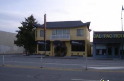 Oceanic - San Mateo, CA