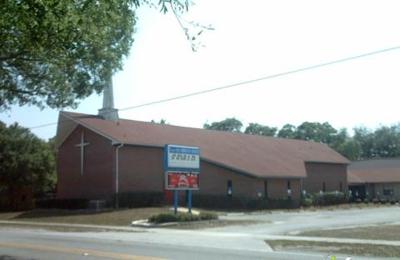 Discovery Christian Church - Tampa, FL
