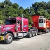 Sky Blue Trucking, Inc