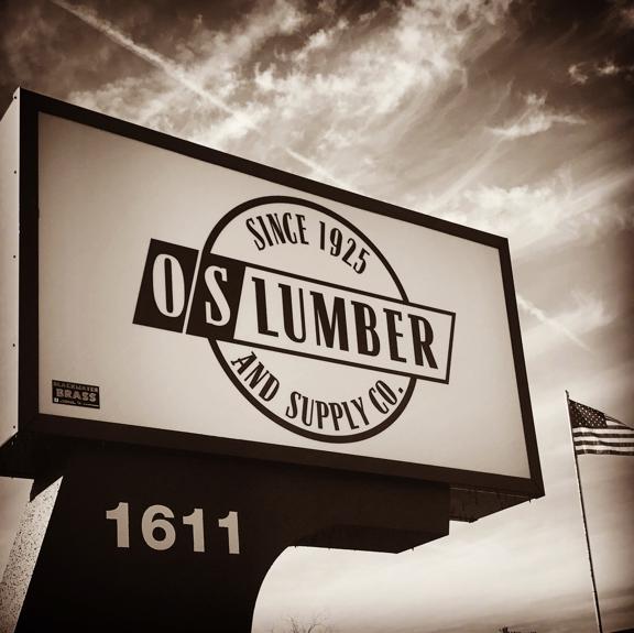 Ocean Springs Lumber & Supply Co - Ocean Springs, MS