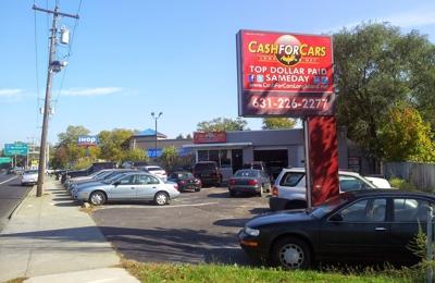 Junk Cars For Cash Long Island Image 1