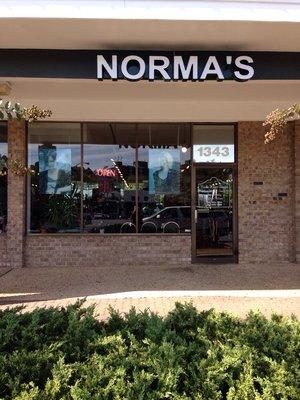 Norma S Hair Design 1343 Lamberton Dr Silver Spring Md