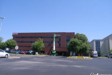 Donaldson Corporation Center