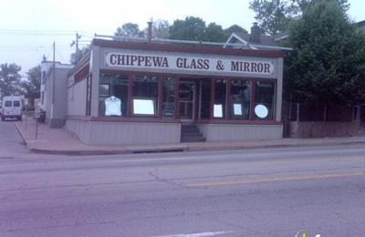 Chippewa Glass & Mirror Co - Saint Louis, MO