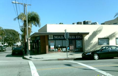 The UPS Store - Pacific Palisades, CA