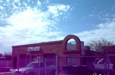 Fresh Air System - Tucson, AZ