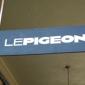 Le Pigeon - Portland, OR