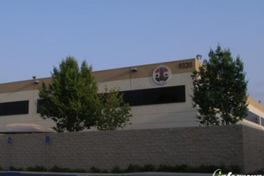 Los Angeles County Children Medical Services