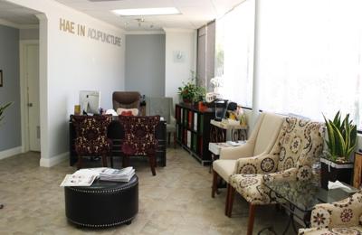 Acupuncture Haein - los angeles, CA