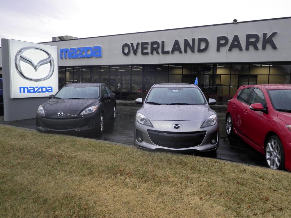 Metcalf Auto Plaza >> Premier Mazda Of Overland Park 7722 Metcalf Ave Overland