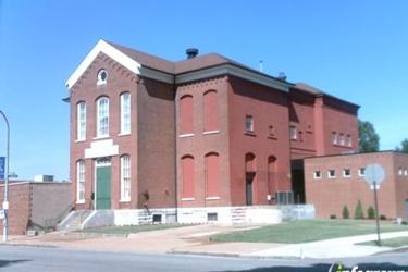 Carondelet Historical Society