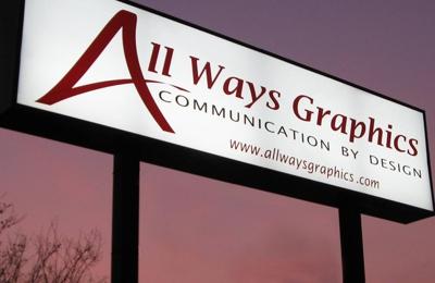 All Ways Graphics - Wilmington, NC