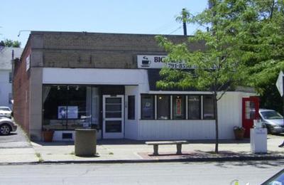 Big Al's Diner - Cleveland, OH