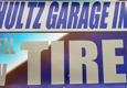 Schultz Garage Inc - Petersburg, OH