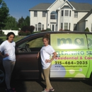 Max Cleaning Svc