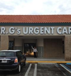 DR G's Urgent Care LLC - Delray Beach, FL